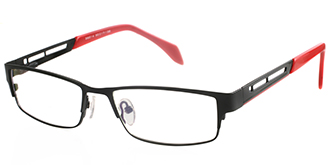 Black Frames Online: Talent 36014 BLK