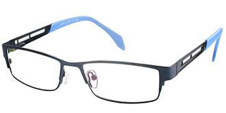 Blue Frames Online: Talent 36014 BLU