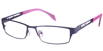 Buy Colourful Spectacles & Frames Online: Talent 36014 LAV