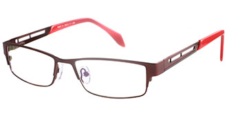 Buy Colourful Spectacles & Frames Online: Talent 36014 MRN