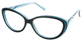 The Cat Eye M1 BLACK