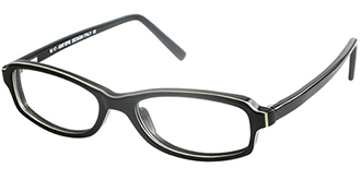 Black Frames Online: The Cat Eye M17 BLK