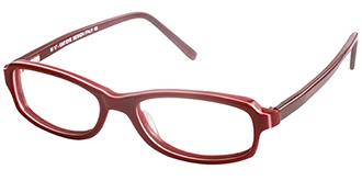 Buy Colourful Spectacles & Frames Online: The Cat Eye M17