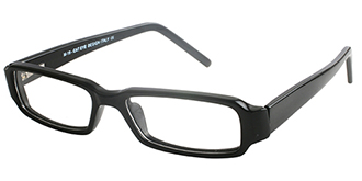 Black Frames Online: The Cat Eye M19 BLK