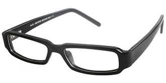 Black Frames Online: The Cat Eye M20