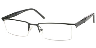 Buy Frames Between £71 to £100 - Tornado 5190 BLK