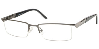 Buy Frames Between £71 to £100 - Tornado 5190 DK GUNM