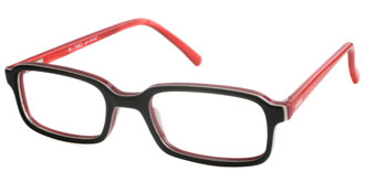 Buy Frames Between £41 to £50 - X ide M 7882 BLACK