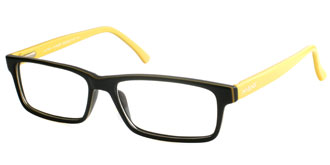 Buy Frames Between £41 to £50 - X ide M 7886 BLK YLW
